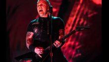 Metallica (Lollapalooza Argentina - TyT Group 2017)