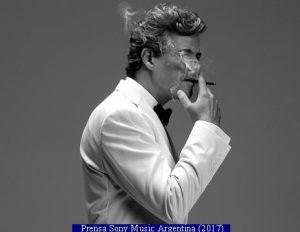 Mike Amigorena (Prensa Sony Music Argentina 2017 - A003)