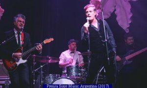 Mike Amigorena (Prensa Sony Music Argentina 2017 - A004)