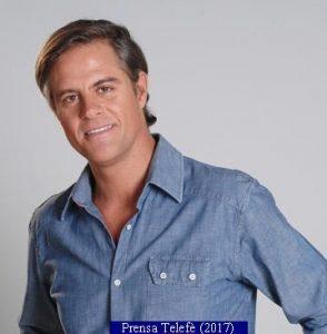 Mike Amigorena (Prensa Telefè - A001)