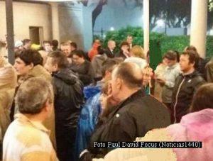 Cancelaciòn Show Elton John en Argentina (Foto Paul David Focus - Abril 2017 A003)
