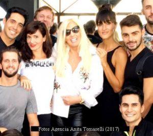 Comedia Musical Sugar (Foto Prensa Agencia Anita Tomaselli 2017 A004)