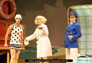 Comedia Musical Sugar (Foto Prensa Agencia Anita Tomaselli 2017 A007)