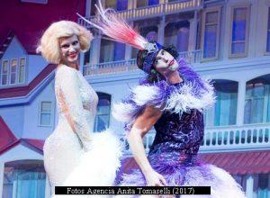 Comedia Musical Sugar (Foto Prensa Agencia Anita Tomaselli 2017 A009)