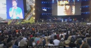 Duran Duran - Lollapalooza 01 04 17 (Foto Paul David Focus - A010)
