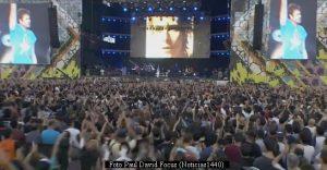 Duran Duran - Lollapalooza 01 04 17 (Foto Paul David Focus - A011)