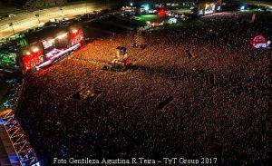 Lollapalooza Argentina (Agustina Ruiz Teira & TyT Group - A008)