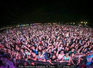 Lollapalooza Argentina (Agustina Ruiz Teira & TyT Group - C007)