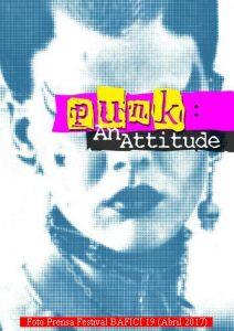 Punk Actittude (Foto Prensa BAFICI 19 A 003)