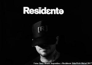Residente (Foto Residente Sitio Web Oficial A011)