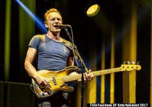 Sting (Hipòdromo de Palermo - Foto DF Entertainment Facebook Oficial 2017 A01)