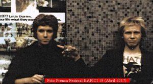 The Filth (Foto Prensa Bafici 19 AA00010)