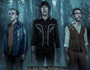 Cuarteto De Nos (Foto 2017 Sony Music Argentina - A003)