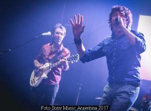 Cuarteto De Nos (Foto 2017 Sony Music Argentina - A012)
