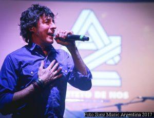 Cuarteto De Nos (Foto 2017 Sony Music Argentina - A013)
