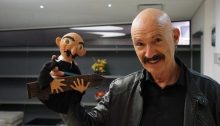 Tony Levin (Tony Levin Official Website Image A006)