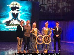 Amaluna - Cirque Du Soleil (Foto Gentileza Agencia Punto Tiff A001)