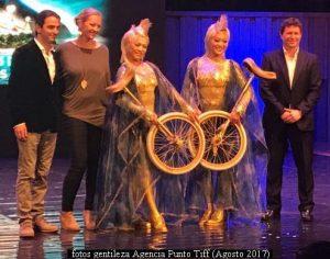 Amaluna - Cirque Du Soleil (Foto Gentileza Agencia Punto Tiff A002)