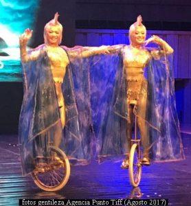 Amaluna - Cirque Du Soleil (Foto Gentileza Agencia Punto Tiff A005)