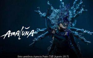 Amaluna - Cirque Du Soleil (Foto Gentileza Agencia Punto Tiff A012)