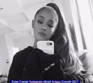 Ariana Grande (Directv Arena - 01 07 2017 - A. Grande Instagram Oficcial Count 2017 A04)