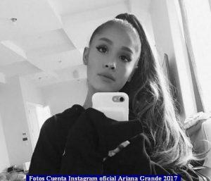 Ariana Grande (Directv Arena - 01 07 2017 - A. Grande Instagram Oficcial Count 2017 A05)