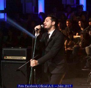 Abril Sosa (Imagen Facebook Oficial - Julio 2017 A002)