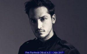 Abril Sosa (Imagen Facebook Oficial - Julio 2017 A005)