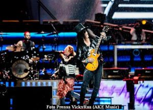 Guns And Roses (La Plata - Dom 01 10 2018 - Foto Vicky Roa - AKE Music A002)