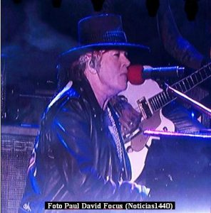 Guns And Roses (La Plata - Dom 01 10 2018 - Paul David Focus A009)