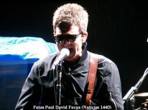 Noel Gallagher (La Plata - 10 Oct 2017 - Paul David Focus A002)