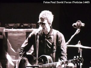 Noel Gallagher (La Plata - 10 Oct 2017 - Paul David Focus A005)