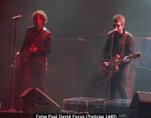 Noel Gallagher (La Plata - 10 Oct 2017 - Paul David Focus A007)
