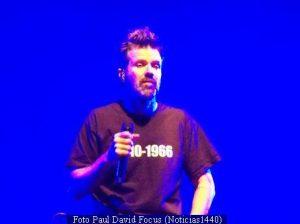 Pau Dones (Jarabe De Palo - Opera Allianz - 15 Oct 2017 Paul David Focus A001)