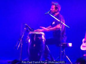 Pau Dones (Jarabe De Palo - Opera Allianz - 15 Oct 2017 Paul David Focus A002)