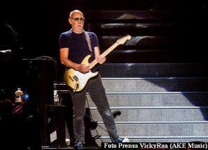 The Who (La Plata - Dom 01 10 2018 - Foto Vicky Roa - AKE Music A002)