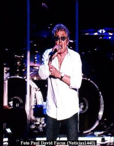 The Who (La Plata - Dom 01 10 2018 - Paul David Focus A007)