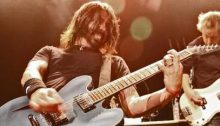 Foo Fighters (Foo Fighters Official Web Site A000)