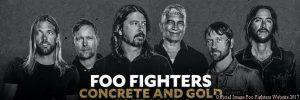 Foo Fighters (Foo Fighters Official Web Site A001)