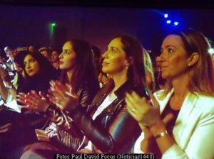 Invitados Show Cristian Castro (P.D.Focus - Dom 29 Oct 2018)