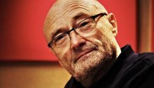 Phil Collins (Phil Collins Official Web Site A000)