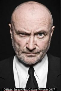 Phil Collins (Phil Collins Official Web Site A006)