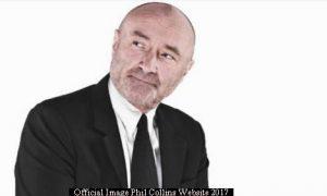 Phil Collins (Phil Collins Official Web Site A007)