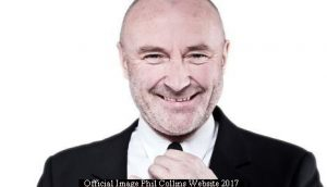Phil Collins (Phil Collins Official Web Site A008)