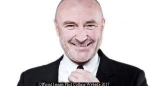Phil Collins (Phil Collins Official Web Site A008)