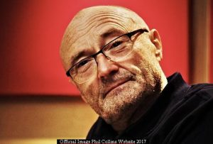 Phil Collins (Phil Collins Official Web Site A009)