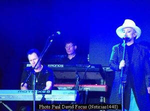 Culture Club (Viernes 25 Noviembre 2017 - Estadio Obras - Paul David Focus A002)
