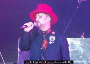 Culture Club (Viernes 25 Noviembre 2017 - Estadio Obras - Paul David Focus A008)