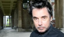 Jean Michel Jarre (Foto Fenix Entertainment Grouo A000)