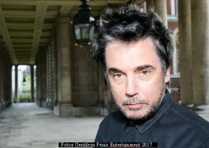 Jean Michel Jarre (Foto Fenix Entertainment Grouo A001)